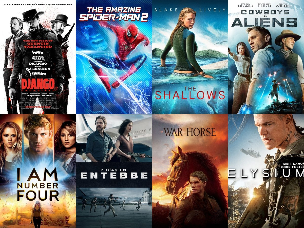 Best 50 Hollywood Movies For You To Stream On SonyLIV