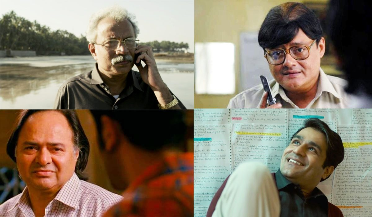 Best Characters from Bollywood OTT with Short Screen Time