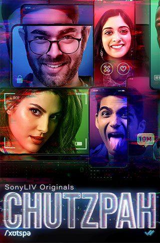 Chutzpah (2021) Hindi Season 1 Complete