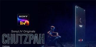 Chutzpah teaser
