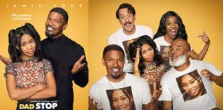 Jamie Foxx's Netflix Sitcom 'Dad Stop Embarrassing Me!' Ends After Season 1