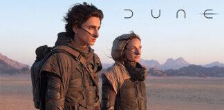 CONFIRM! Denis Villeneuve's 'Dune' To Premiere At Venice Film Festival
