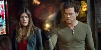 Dexter TV -Series