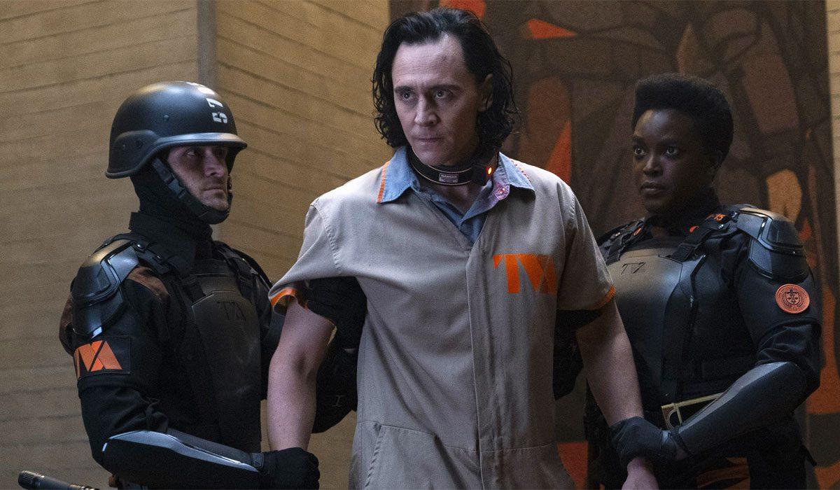 Disney+ Hotstar Loki
