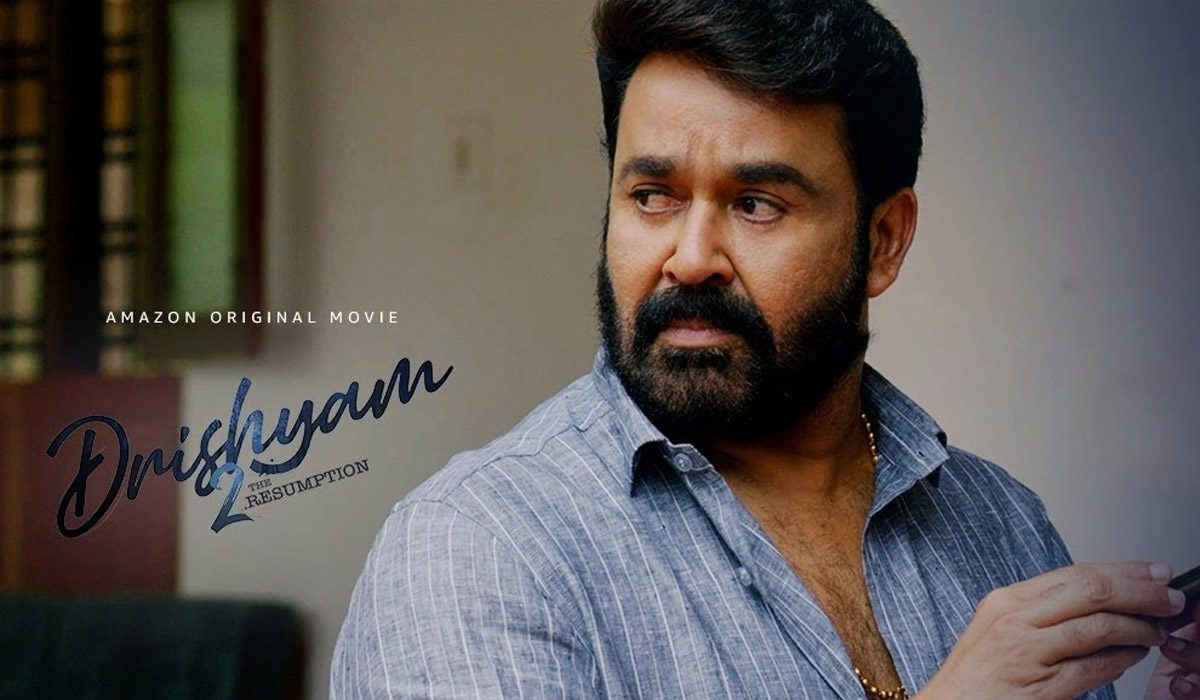 Drishyam 2: Update On Status Of All Remakes, Chinese One Included!