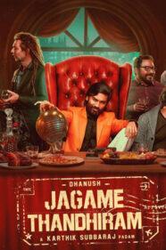 Jagame Thandhiram Movie Review