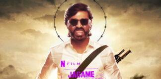 Jagame Thandhiram on Netflix Release Time India