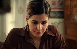 Kriti Kulakarni -Shaadisthan -Movie Review