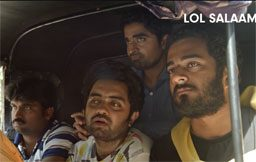 Lol Salaam Telugu Movie Review
