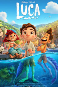 Luca -Movie Review