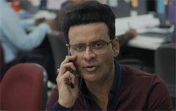 Manoj Bajpayee -The Family Man Season 2 Review