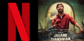 Jagame Thandhiram: Netflix Disappoints Telugu Audience