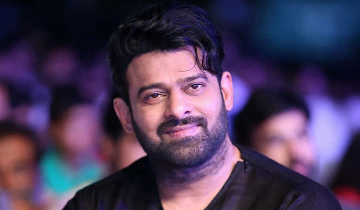 Prabhas25: Is Prabhas The Go To Man For All Things Mythological?