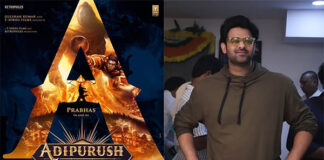 Prabhas's Adipurush To Be A VFX Marvel
