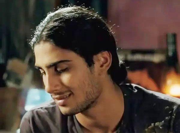 Prateik Babbar in Jaane Tu Ya Jaane Na