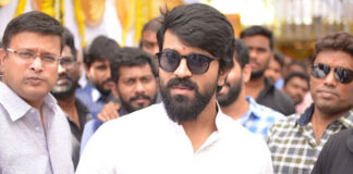 Ram Charan Ready To Do Double Shifts for RRR And Acharya