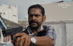 Sharib Hashmi -The Family Man Season 2 Web Series Review