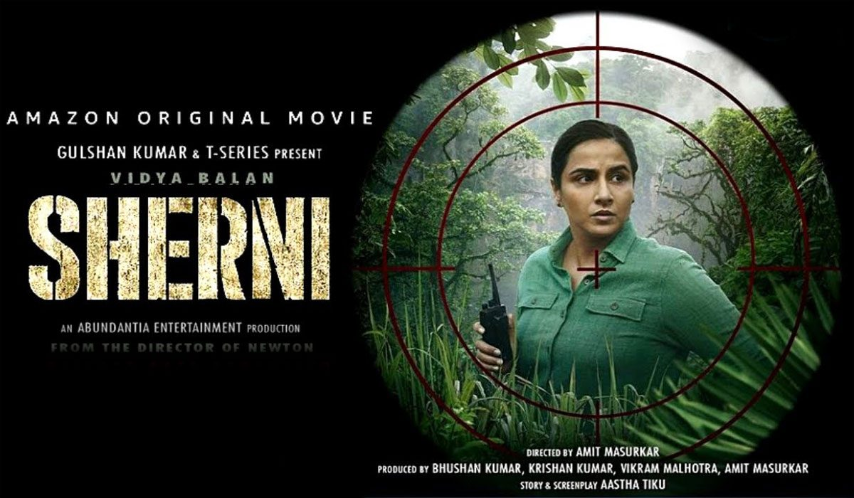 Download Sherni (2021) Hindi Full Movie HD print 720p 1080p
