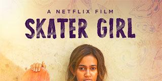 Skater Girl Movie Review