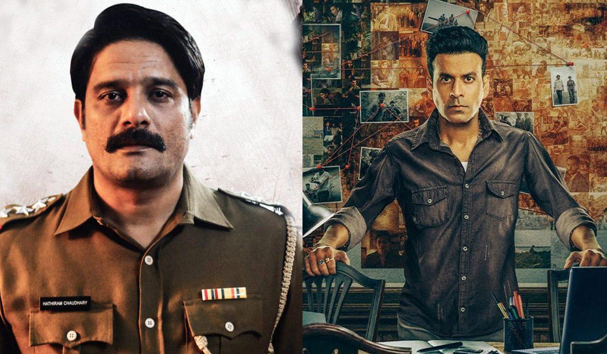 The Family Man-Paatal Lok Crossover: Hathiram Joins Srikant Tiwari & JK In The Family Man 3?