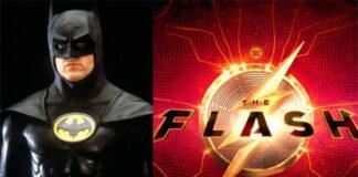 The Flash- Batman