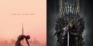 Westworld - Game Of Thrones
