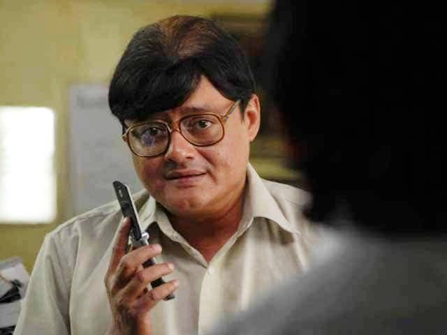 bob Biswas Played by Saswata Chatterjee Kahaani