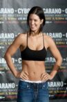 Gina Carano in Training Movie Streaming Online