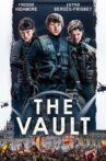 The Vault Movie Streaming Online
