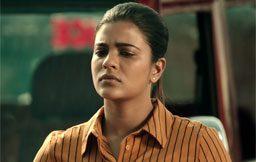Aishwarya Rajesh -Thittam Irandu Tamil Movie Review