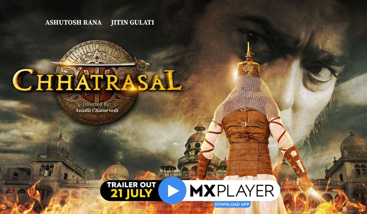 Chhatrasal Hindi Web Series Review