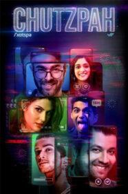 Chutzpah Hindi Web Series Review