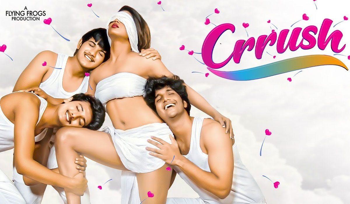 Crrush Telugu Movie REview