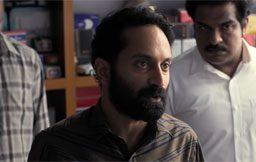Fahadh Faasil - Malik Malayalam Movie Review