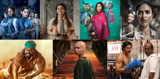 July 2021 Best Movies And Web Shows To Watch On OTT