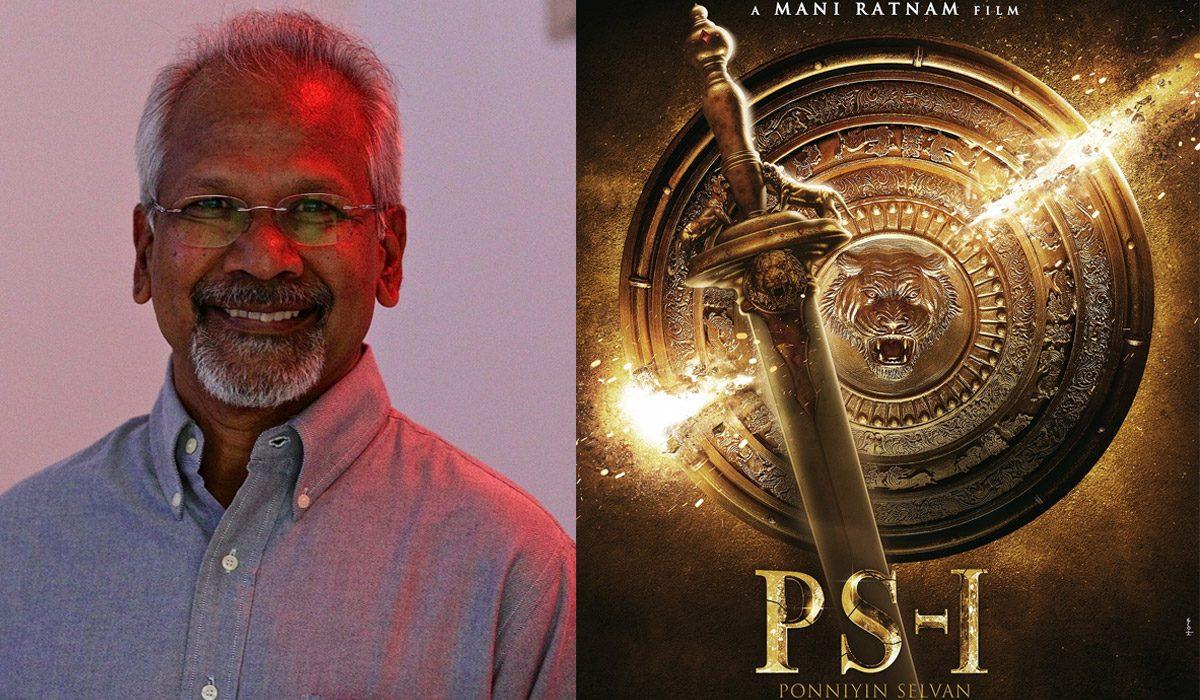 Mani Ratnam's 'Ponniyin Selvan' Is Gonna Be A Grand, Epic Affair!