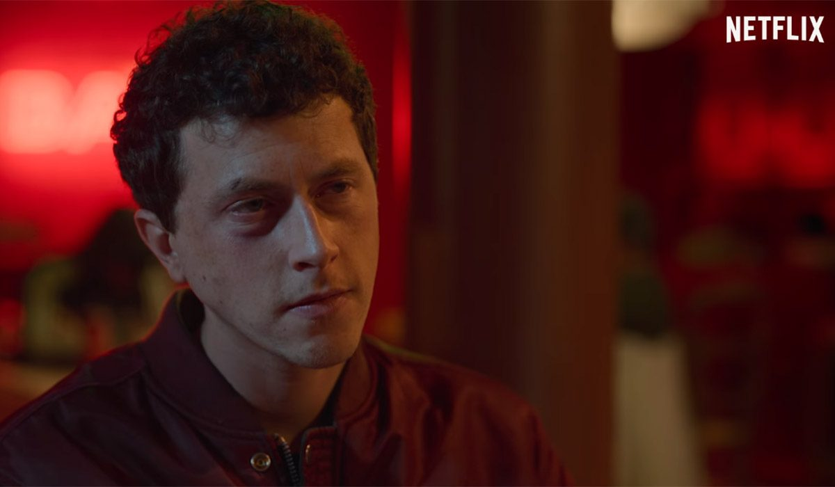 Netflix Drops Trailer For French Adapted 'Gone For Good'!