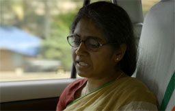 Nimisha Sajayan - Malik Malayalam Movie Review