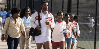 Will Smith Delivers A Perfect Serve In Warner Bros'. 'King Richard'!