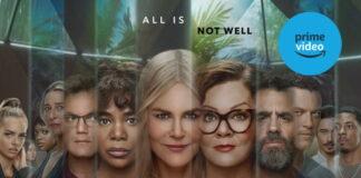 nine perfect strangers Hulu series Amazon Prime Video India