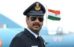 Ajay Devgn - Bhuj - The Pride Of India Review