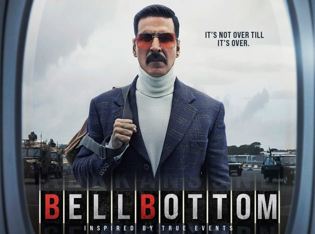 Bell Bottom Movie Release Scary Statistic Explained