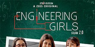 Engineering Girls Season 2 Review