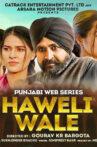 Haweli-Wale