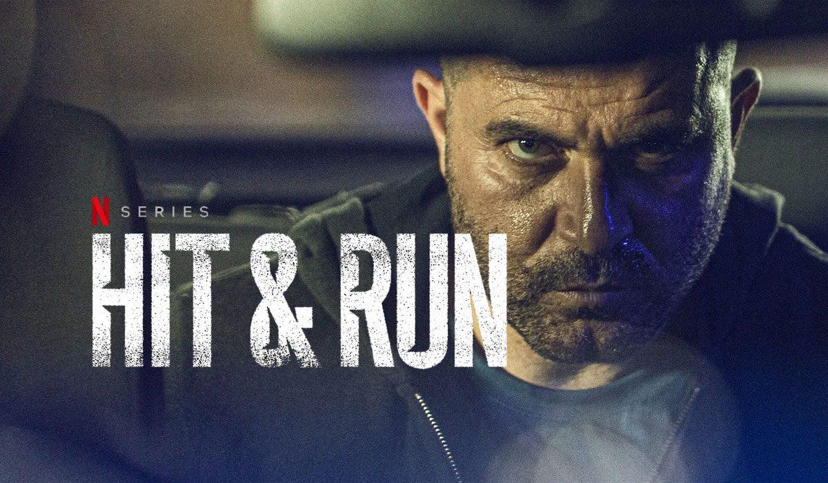 Hit & Run Web Series Review