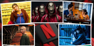 Netflix India's Top 10 Films & Series to Watch in the 2nd August Week