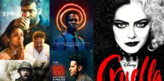 OTT Releases On Netflix, Amazon, Hotstar, ALTBalaji, ZEE5 In August