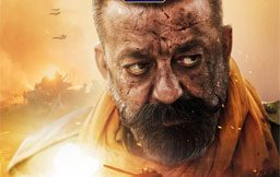 Sanjay Dutt - Bhuj - The Pride Of India Review