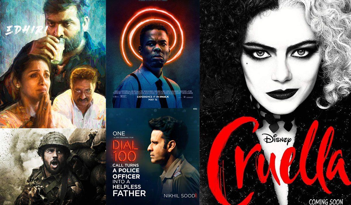 Streaming On Netflix, Amazon, Disney+Hotstar, ALTBalaji, ZEE5 In August