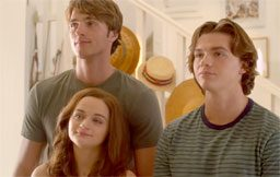 The Kissing Booth 3 Movie Review